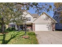 View 10598 Greenway Dr Fishers IN