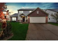 View 10550 Greenway Dr Fishers IN