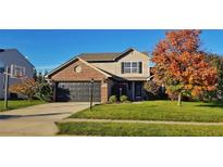 View 1660 Brookview Dr Brownsburg IN