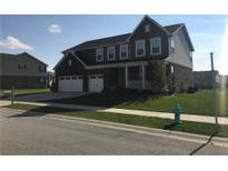 View 9870 N Port Dr McCordsville IN