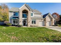 View 140 Spring Creek Ct Noblesville IN