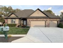 View 3381 Challenger Dr Plainfield IN