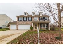 View 5632 Buck Dr Noblesville IN