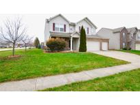 View 3268 Bristlecone Ct Whiteland IN