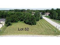 View Lot 52 Wexford Danville IN