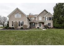View 10641 Woodmont Ln Fishers IN
