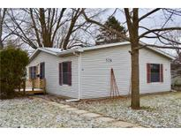 View 528 Christian Ave Noblesville IN