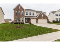 View 5939 Chazimal St Plainfield IN