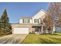 View 5032 West Bay Rd Plainfield IN