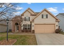 View 10315 Lakeland Dr Fishers IN