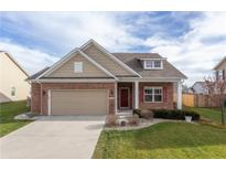 View 2385 Twinleaf Dr Plainfield IN