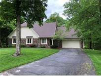 View 4024 S Heritage Ct New Palestine IN