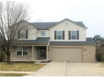 View 1346 Fall Ridge Dr Brownsburg IN