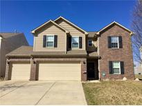 View 13962 Boulder Canyon Dr Fishers IN