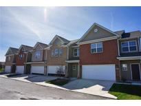 View 9749 Thorne Cliff Way # 101 Fishers IN