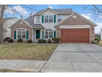 View 6293 Briargate Dr Zionsville IN