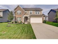 View 5602 W Woodhaven Dr McCordsville IN