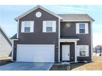 View 2361 Silver Spur Dr Greenfield IN