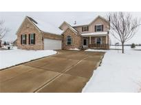 View 5517 W Stoneview Trl McCordsville IN
