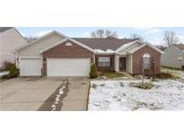 View 9127 N River Chase Ln McCordsville IN