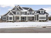 View 11639 Willow Springs Dr Zionsville IN