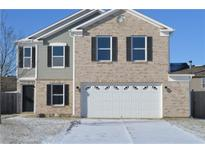 View 488 Bourneside Dr Greenfield IN