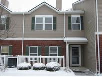 View 12235 Bubbling Brook Dr # 400 Fishers IN