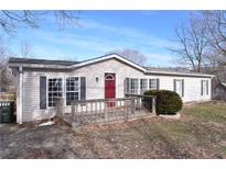 View 6030 E 250 Greenfield IN