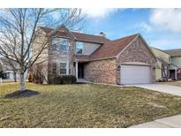 View 6255 Valleyview Dr Fishers IN