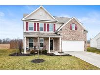 View 8814 N Aspen Way McCordsville IN