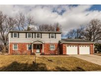 View 6120 Buckskin Ct Indianapolis IN