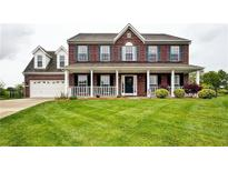 View 3321 Glenwillow Ct Bargersville IN