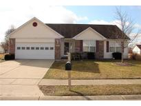 View 235 Punkin Ct Greenfield IN