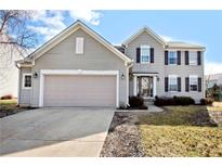 View 3643 Fieldstone Ln Plainfield IN