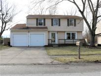 View 6309 Granner Dr Indianapolis IN