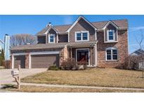 View 10721 Blue Spruce Dr Fishers IN
