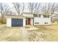 View 1106 Heatherwood Dr Indianapolis IN