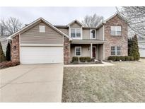 View 11876 Bengals Dr Fishers IN