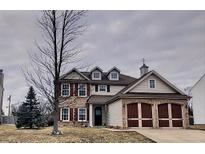 View 4410 Southport Trace Dr Indianapolis IN