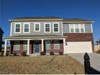 View 2568 Twinleaf Dr Plainfield IN