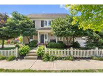 View 7613 W Stonegate Dr Zionsville IN