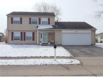 View 1007 Greenbrook Dr Greenfield IN