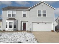 View 858 Runnymede Dr Greenfield IN