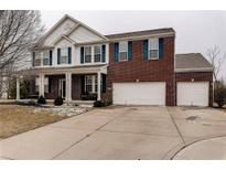 View 2075 Riverstone Ct Avon IN