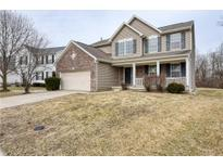 View 1610 Walpole Ln Indianapolis IN