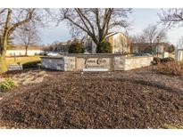 View 1046 Timber Creek Dr # 3 Carmel IN