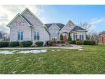 View 3807 Steeplechase Dr Carmel IN