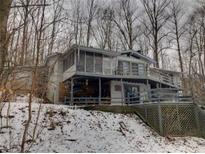 View 1150 W Three Story Hill Rd Morgantown IN