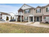 View 13370 White Granite Unit 100 Dr # 100 Fishers IN