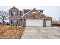 View 1208 Brookdale Ct Franklin IN